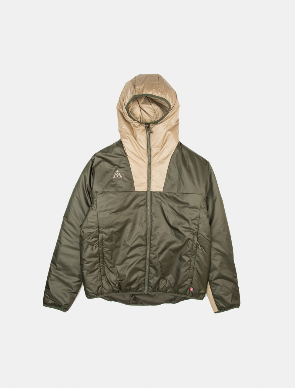 ACG Primaloft Hooded Jacket
