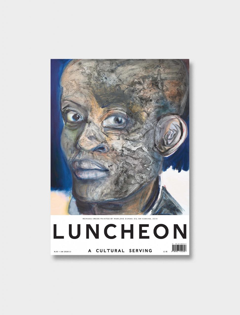 9780993542398 Luncheon Magazine 10