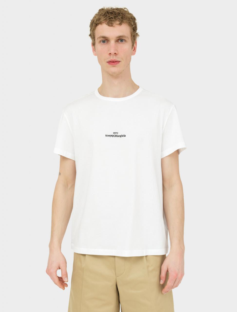 Margiela Logo T-Shirt