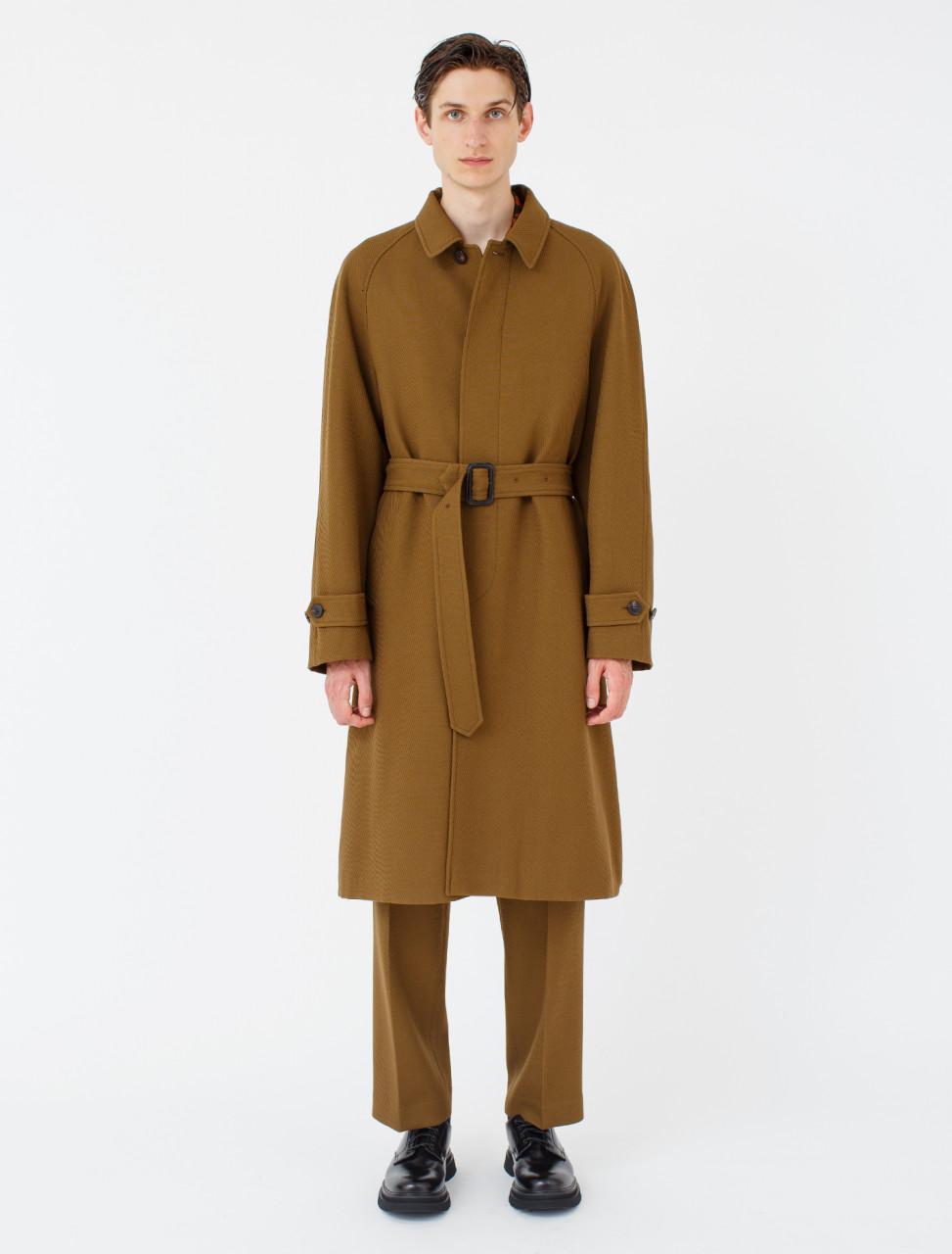 Rave Coat