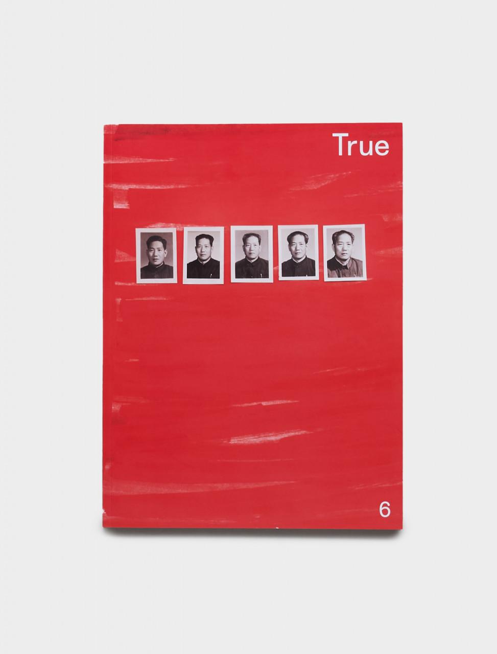 True Photo Journal Issue #6