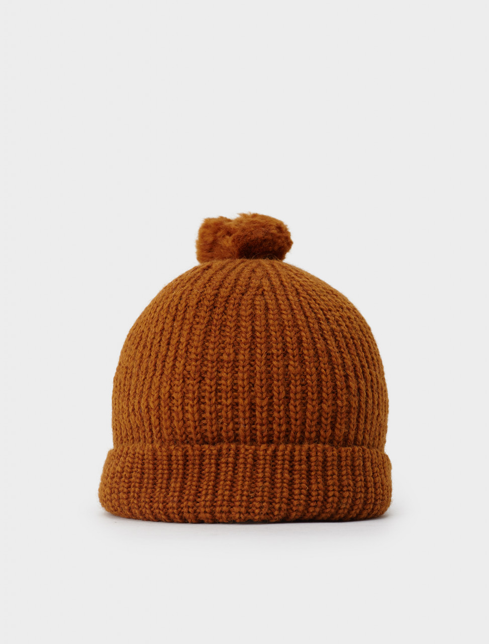 260-202-22206-1703-701 DRIES VAN NOTEN MAS HAT RUST