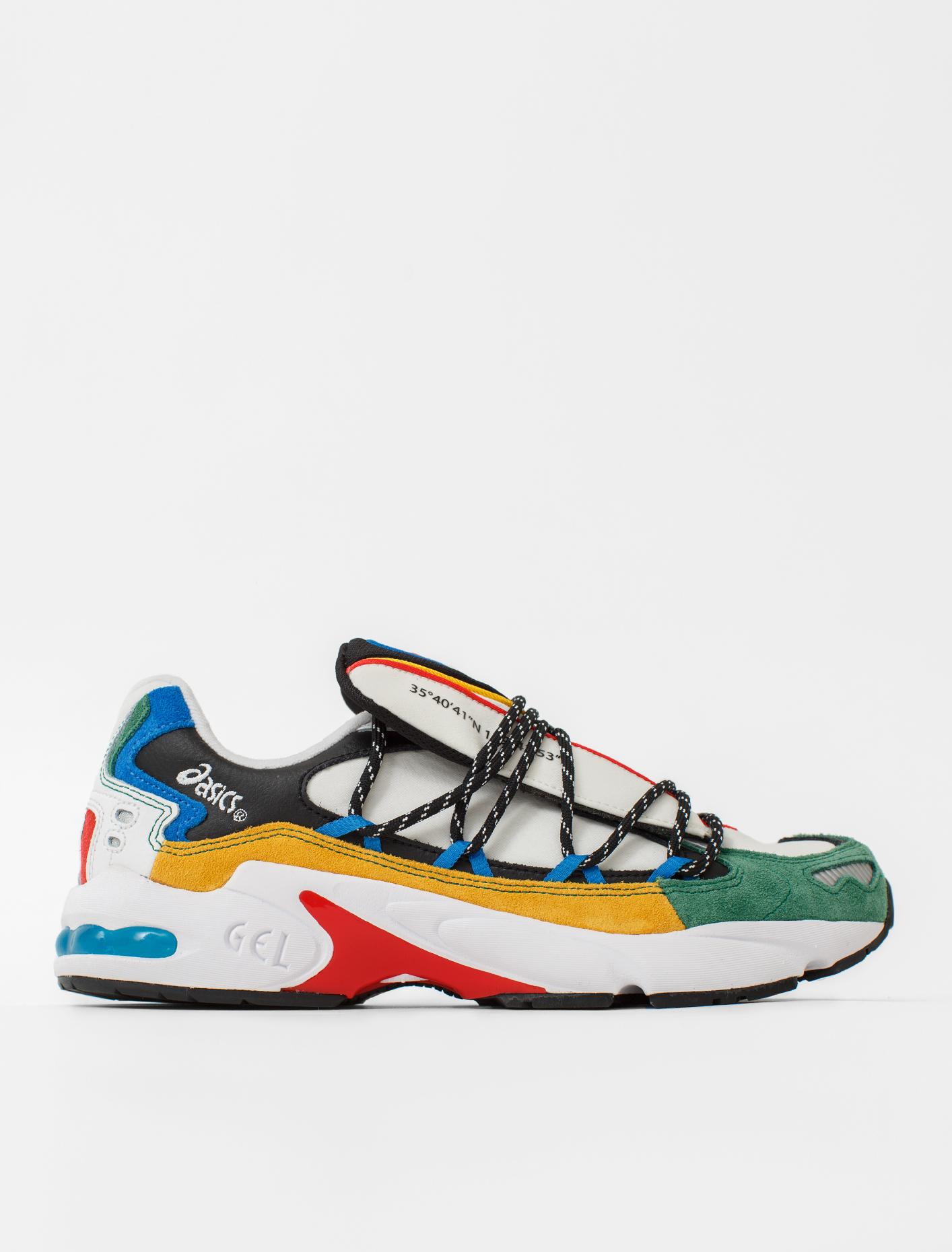 Archive Asics GEL-KAYANO 5 OG Sneaker