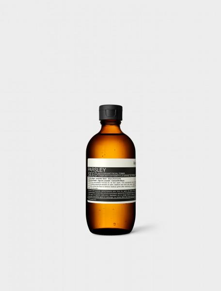 ASK18 Aesop Skin Parsley Seed Anti-Oxidant Facial Toner 200mL