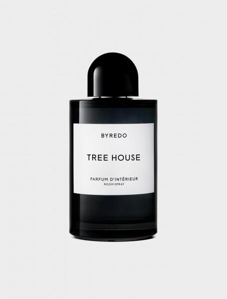 338-100172 BYREDO TREE HOUSE ROOM SPRAY