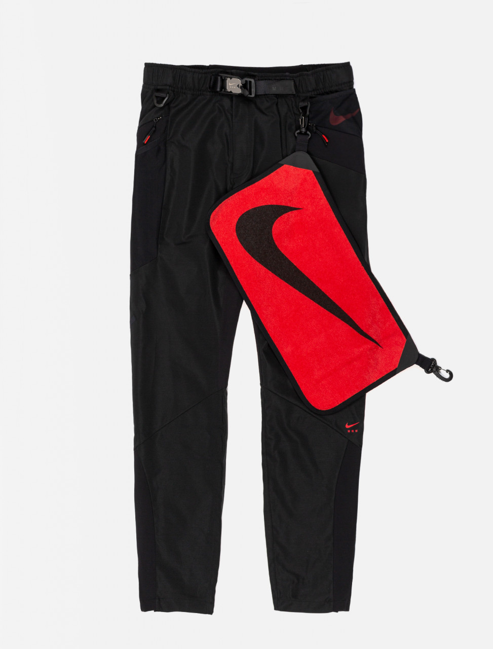 x MMW Trouser in Black