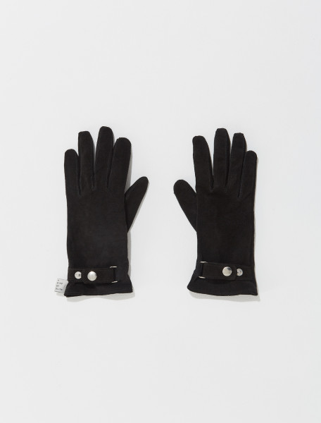 715 208 913 913 A KIND OF GUISE ORETI GLOVES IN BLACK