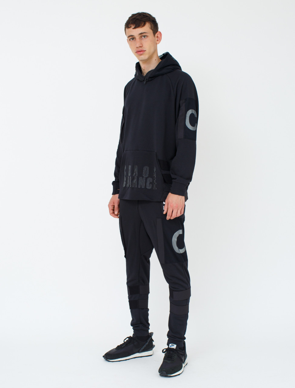 Nike x Undercover Tracksuit