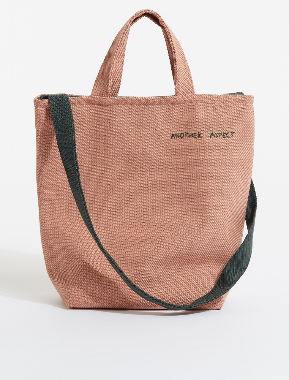909090-900 ANOTHER ASPECT ANOTHER TOTE BAG 1.0 ROSE ASH