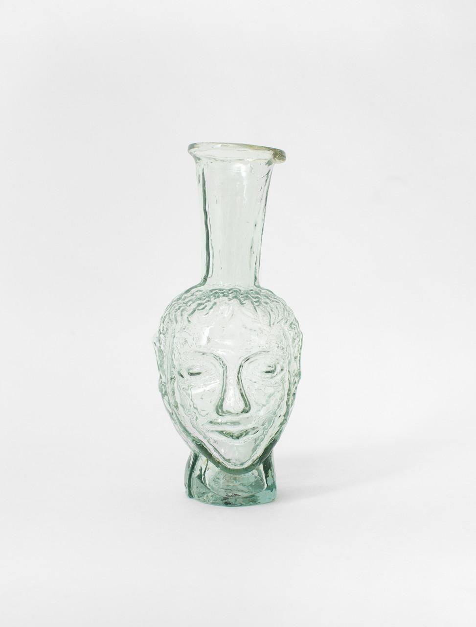 Tête Vase