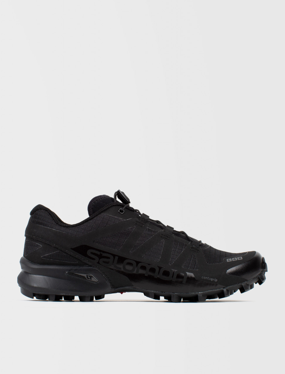 S/LAB Speedcross Black LTD Sneaker