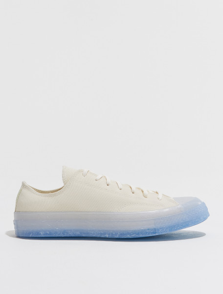 171305C CONVERSE CT RENEW PACK CHUCK 70 OX SNEAKER IN WHITE