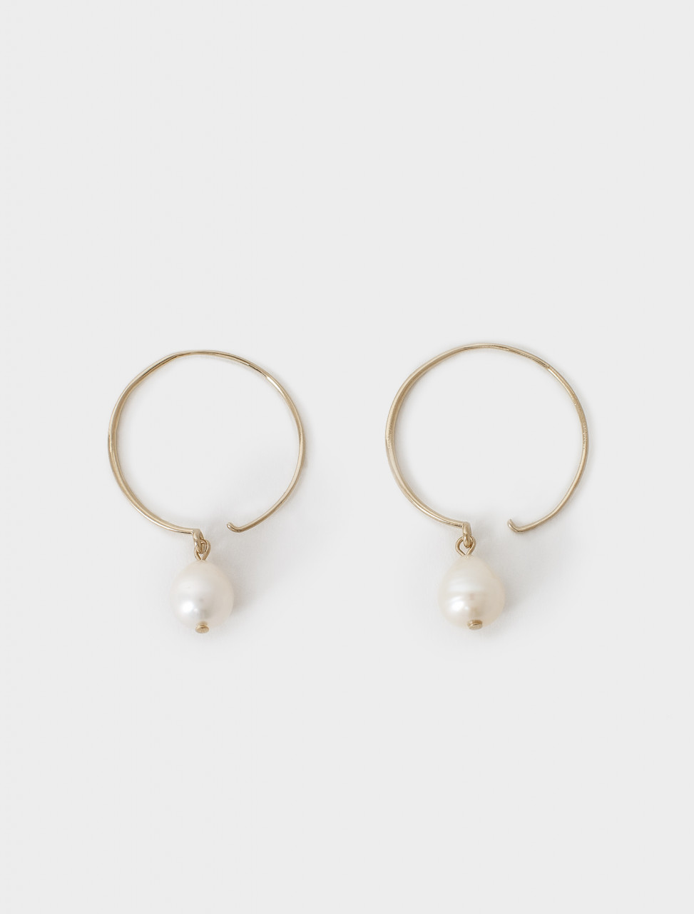Delicate Earrings Small