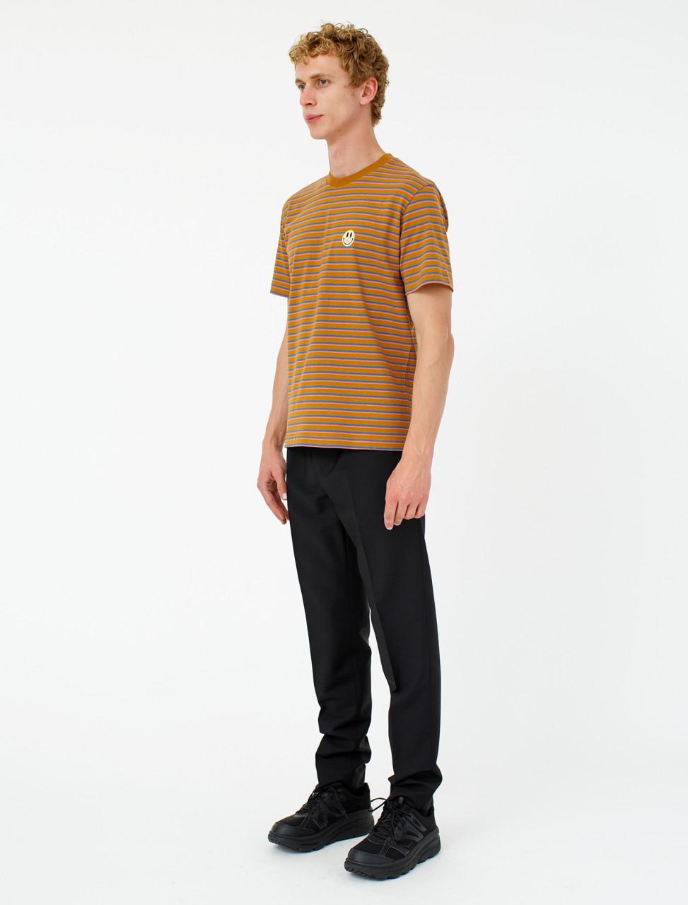 Ryder L Wool Mohair Trouser