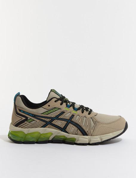 ASICS GEL-VENTURE 180 Sneaker in Wood Crepe | Voo Store Berlin ...