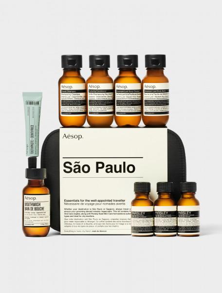 Aesop Sao Paulo City Kit