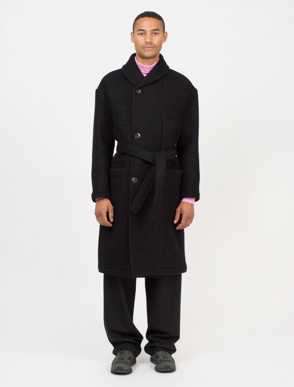 Kaftan Coat