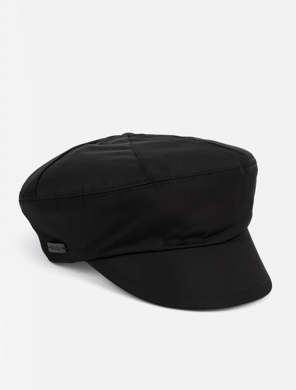 Nylon Cap
