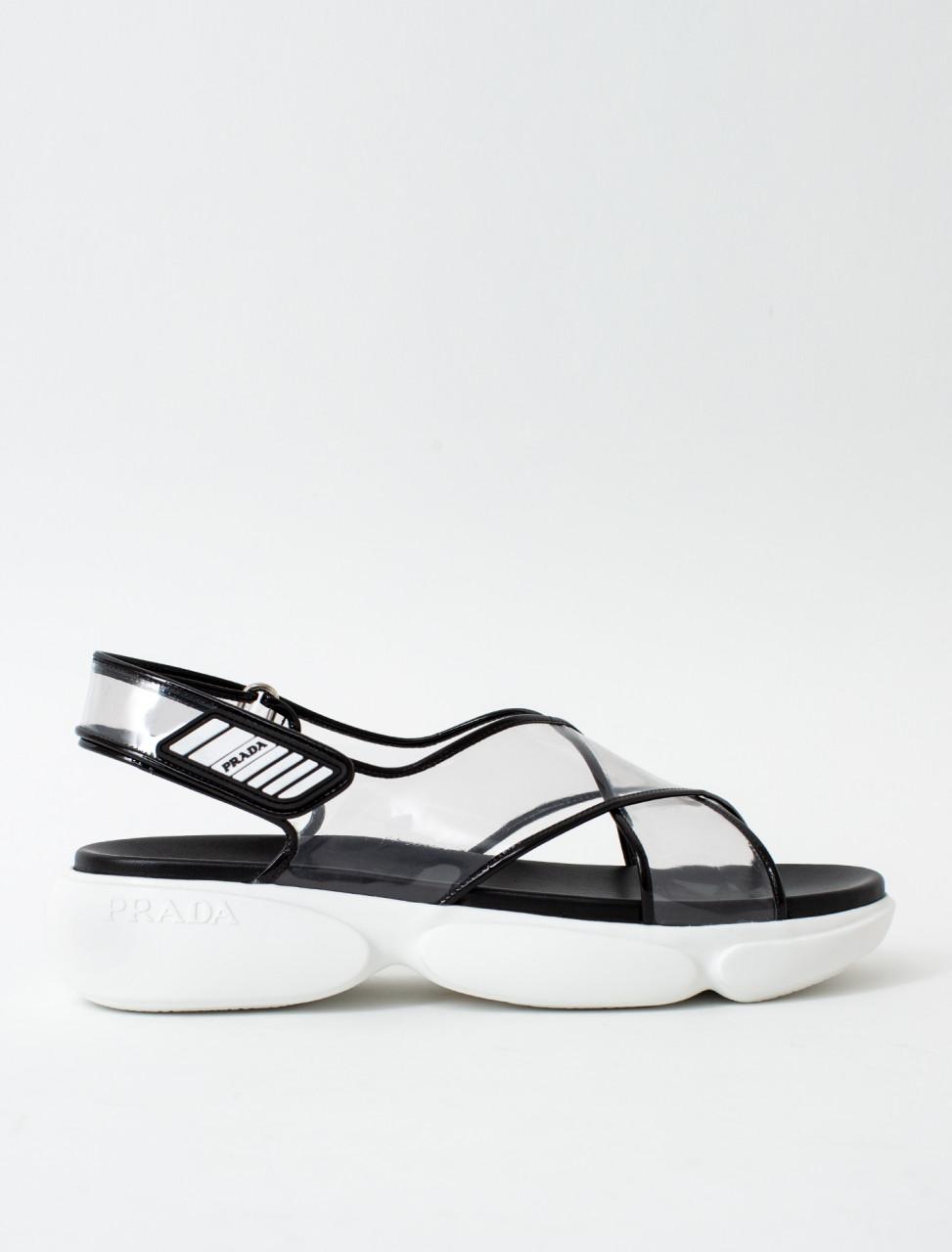 Cloudbust PVC Sandal