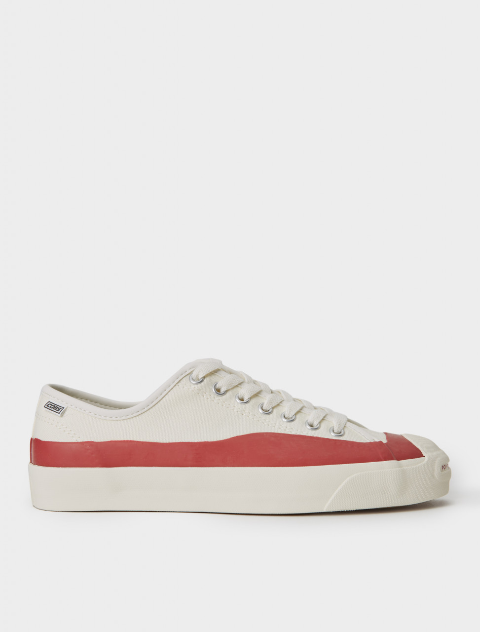 x Pop Trading Company Jack Purcell Low Sneaker