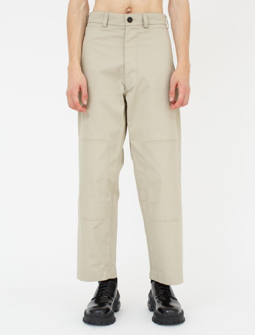 Le Pantalon Peintre