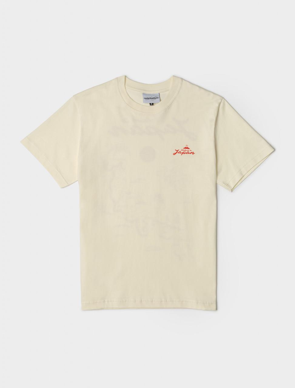 Secrets of Pleasure Island T-Shirt