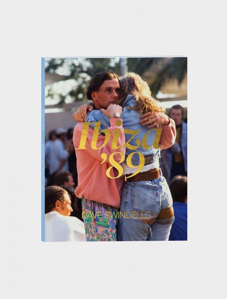 1000660 Ibiza '89 - Dave Swindells