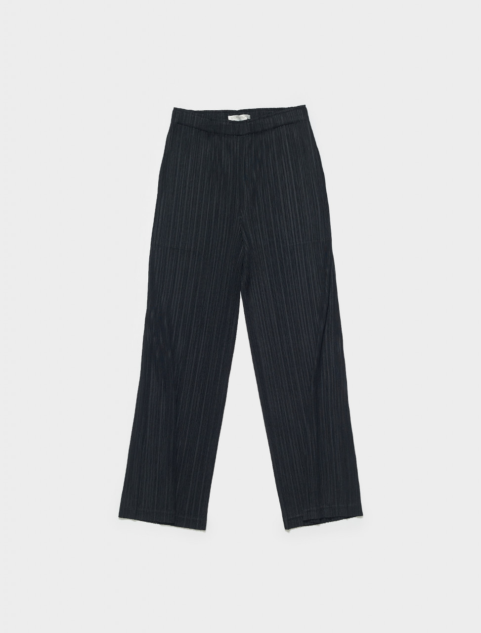 PP16JF412-15 PLEATS PLEASE ISSEY MIYAKE TROUSER BLACK