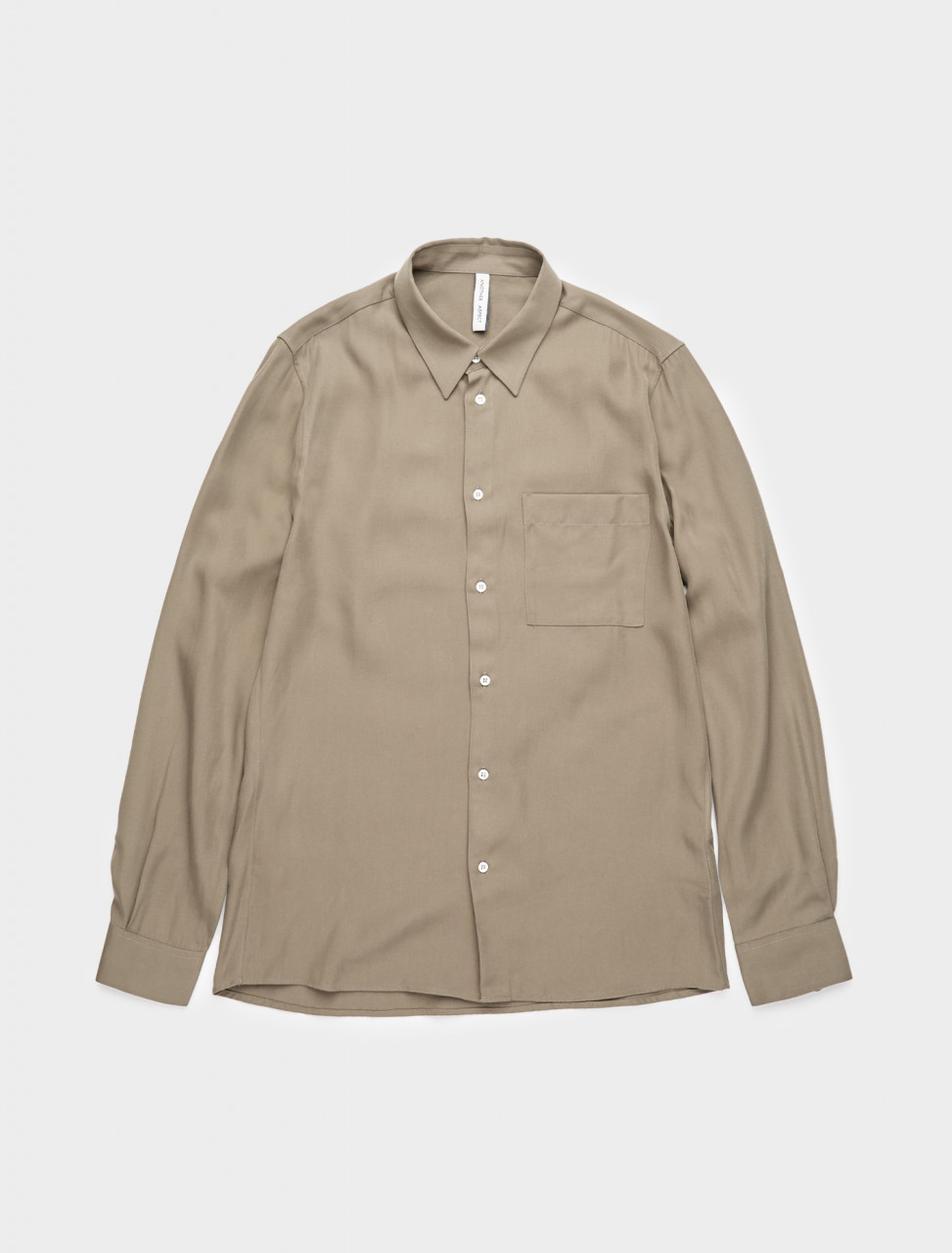344-123462-007 ANOTHER ASPECT ANOTHER SHIRT 1.0 DRIED HERB
