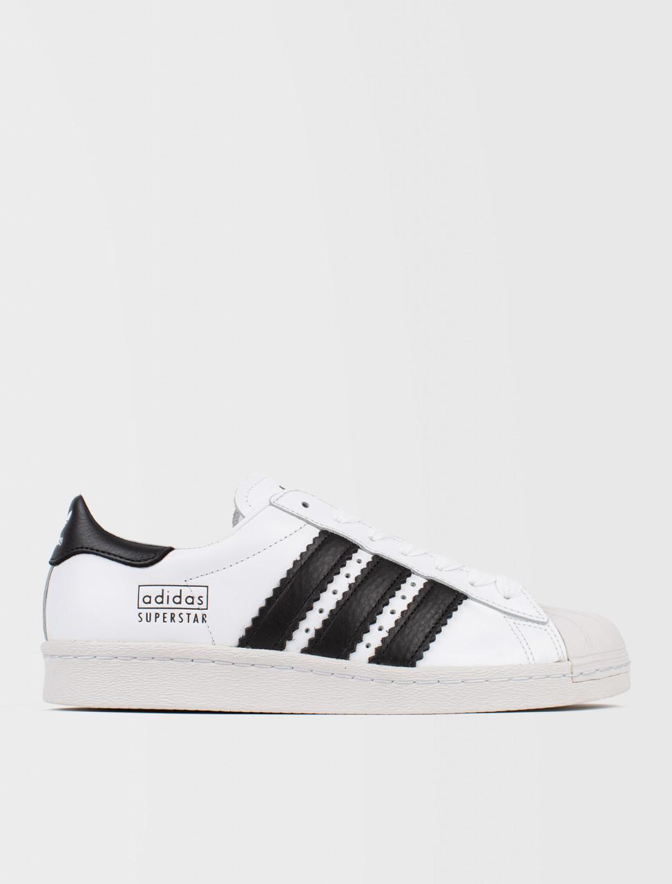 7ee980ed2d591 Adidas Superstar 80s Sneaker
