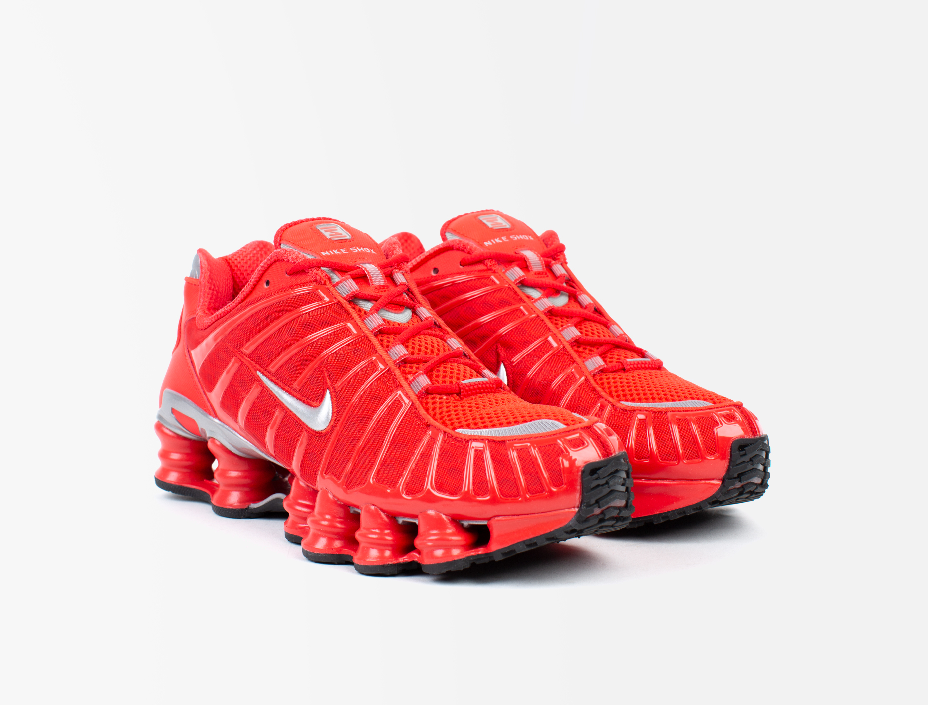 b09c9cd344b6a Nike Nike Shox TL Sneaker | Voo Store Berlin | Worldwide Shipping