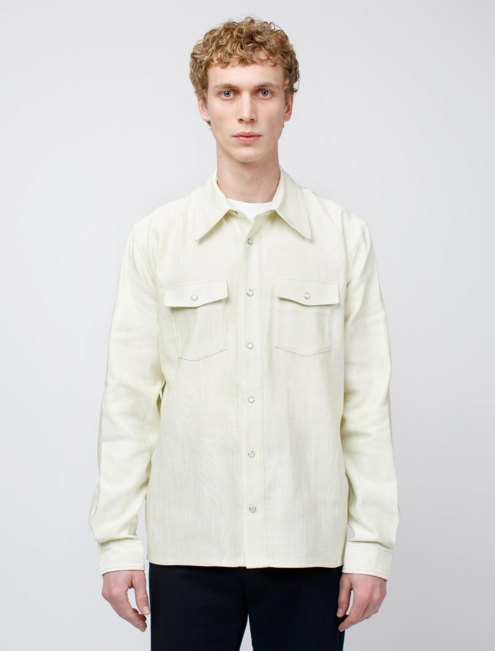 Adrian Longsleeve Shirt