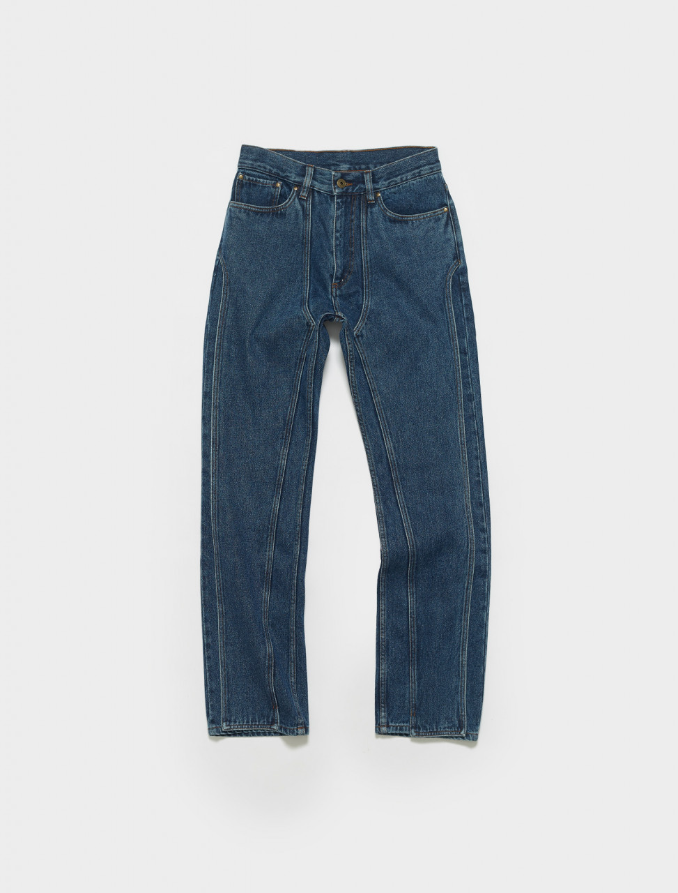 JEAN13-S20 Y PROJECT CLASSIC FRONT PANEL JEAN IN NAVY