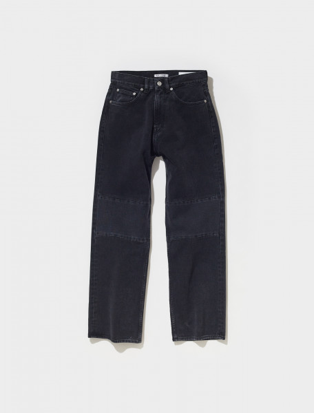 M4215EWB OUR LEGACY EXTENDED THIRD CUT JEANS IN WASHED BLACK