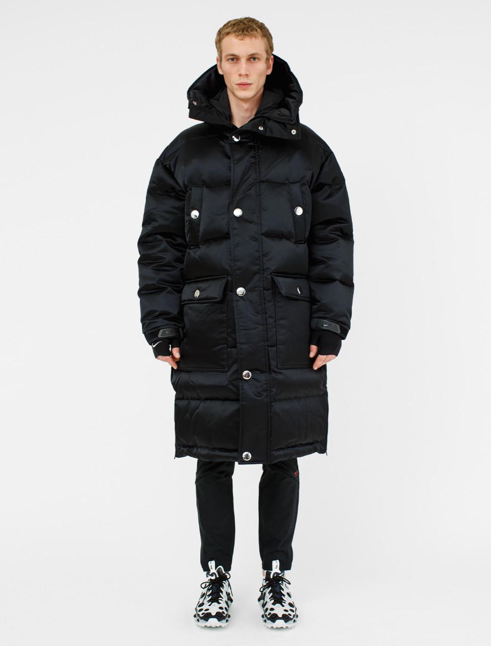 x MMW Down-Fill Jacket