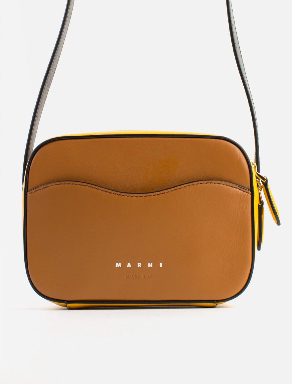 Shell Cross Body Bag