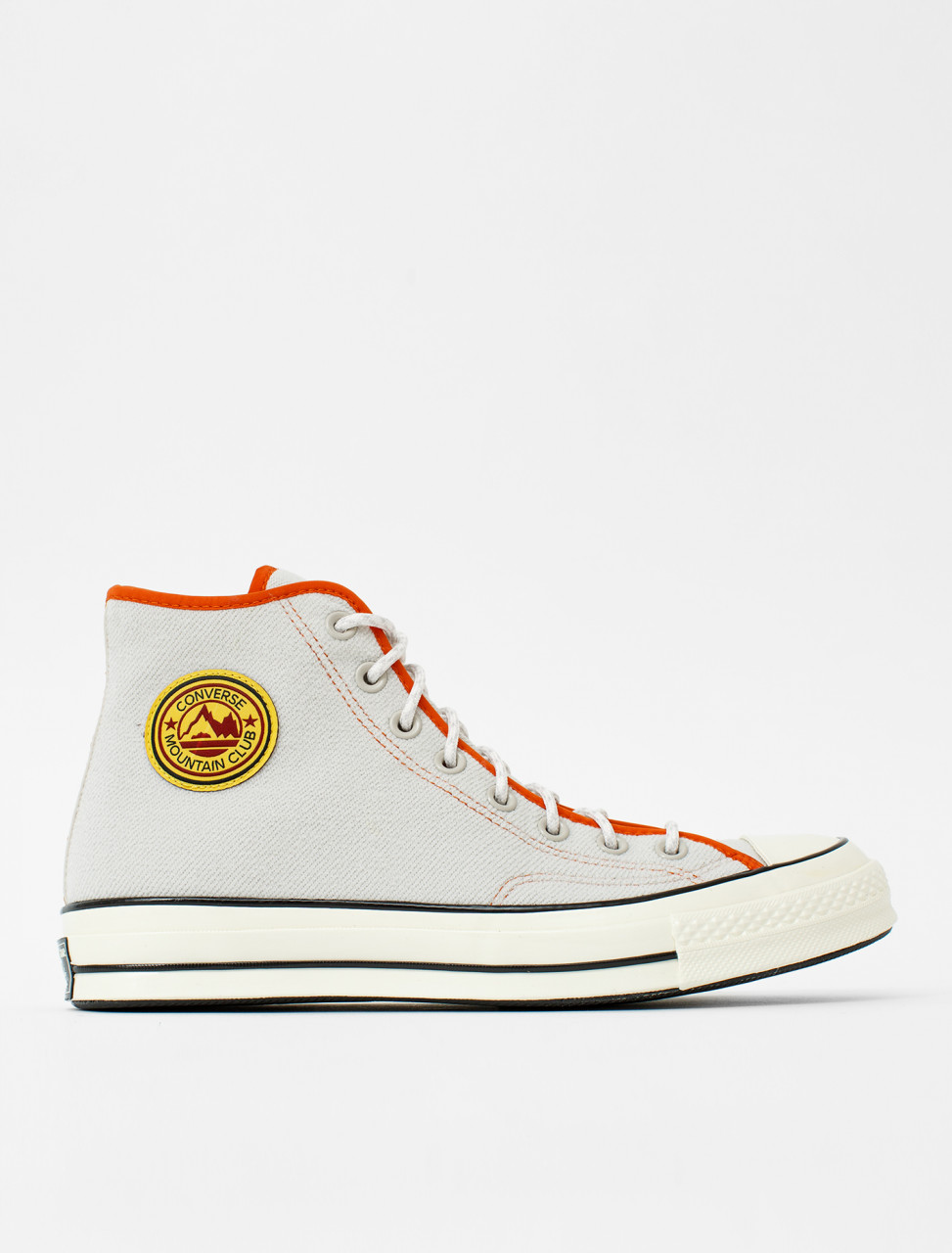East Village Explorer Chuck 70 High Sneaker