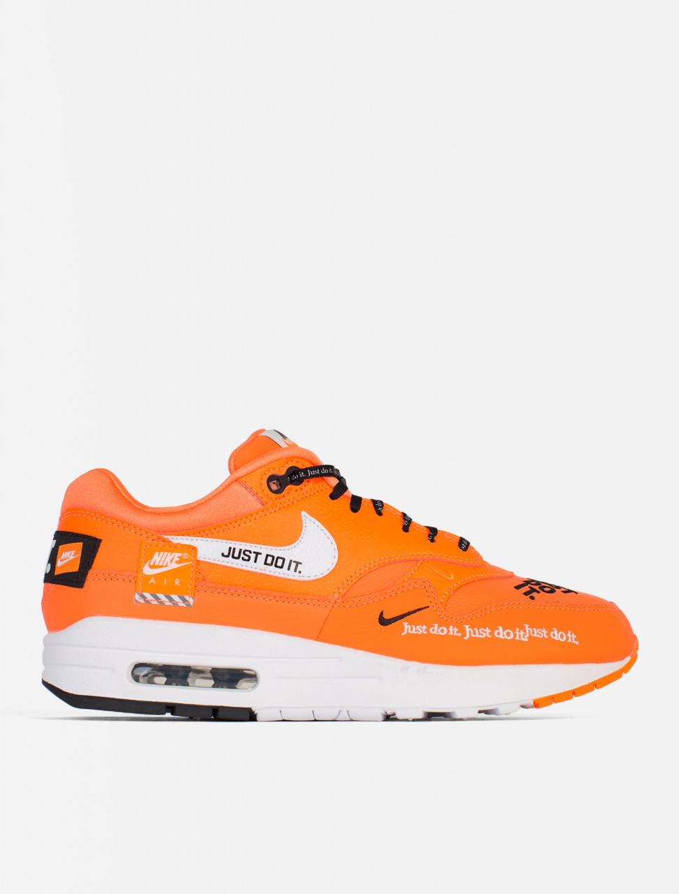 W Air Max 1 Lux Sneaker