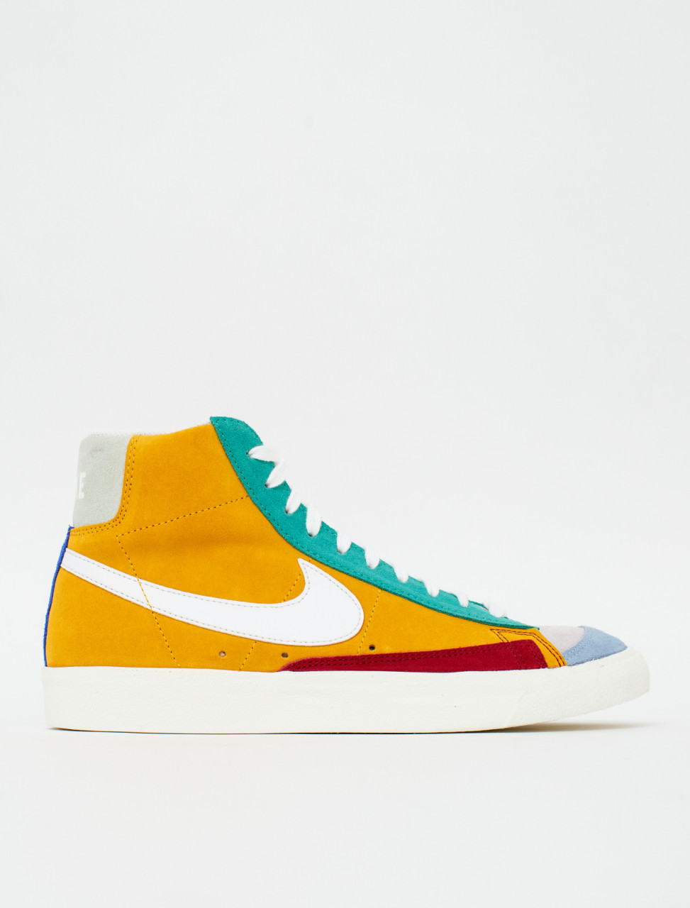 Blazer Mid '77 Vintage Suede Sneaker