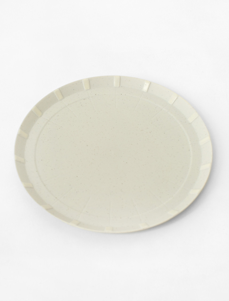 Paper Porcelain Small Plate