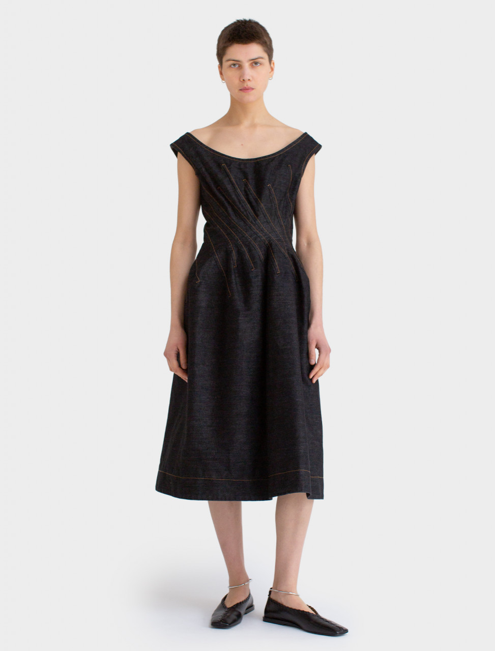 Marni Sleeveless Dress