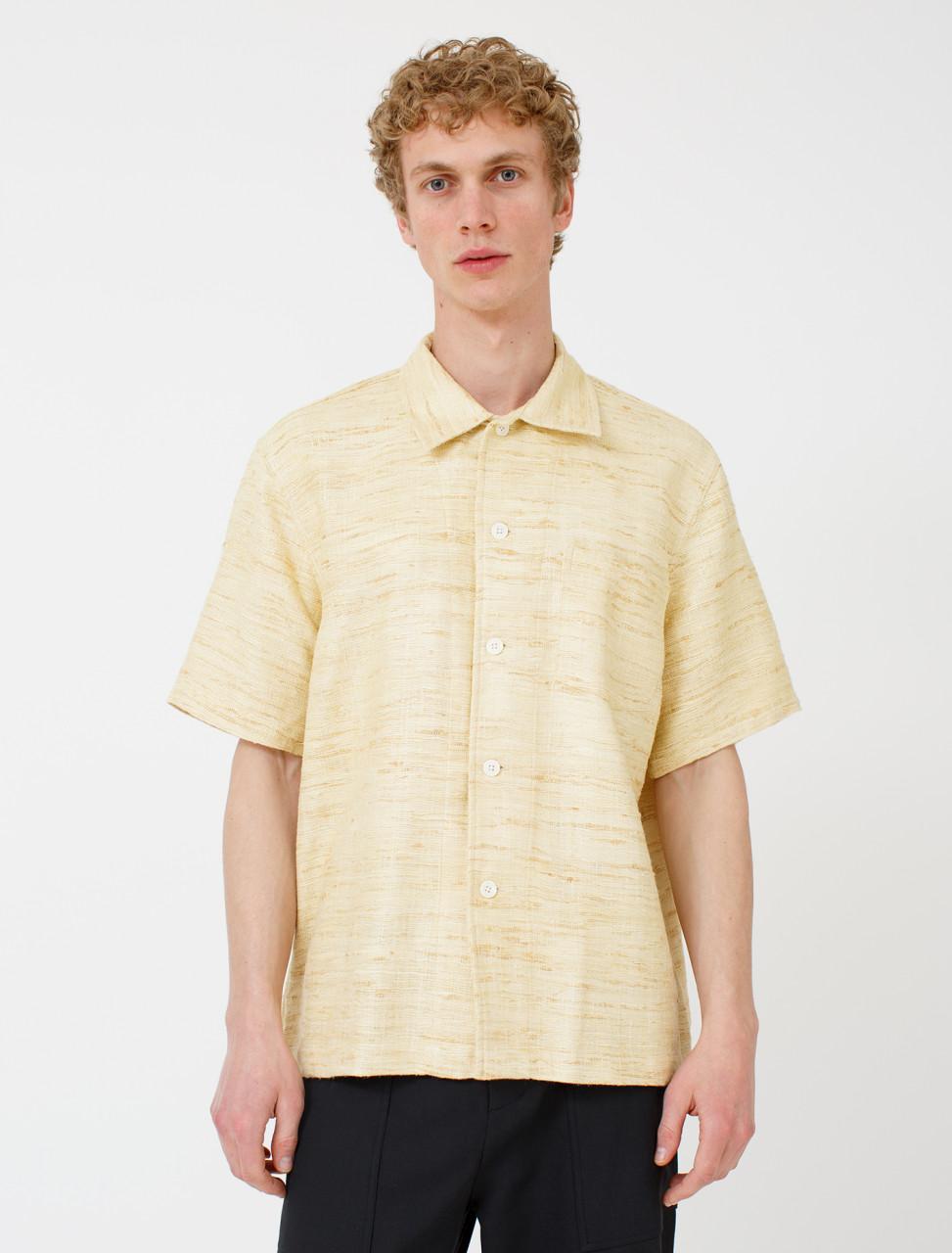 Shortsleeve Box Shirt