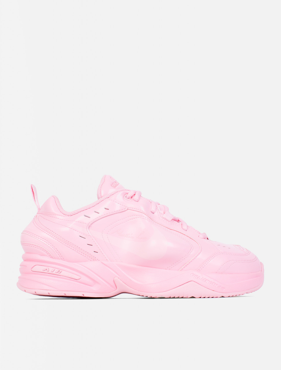 best sneakers d79dc 7be80 x Martine Rose Air Monarch IV Sneaker