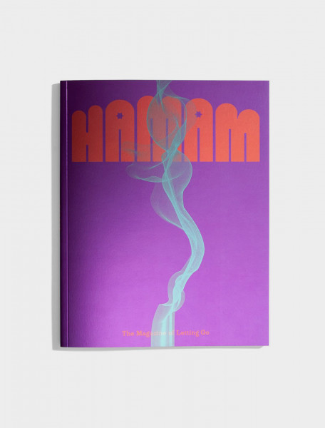 9772692837004 HAMAM Magazine Issue 1.