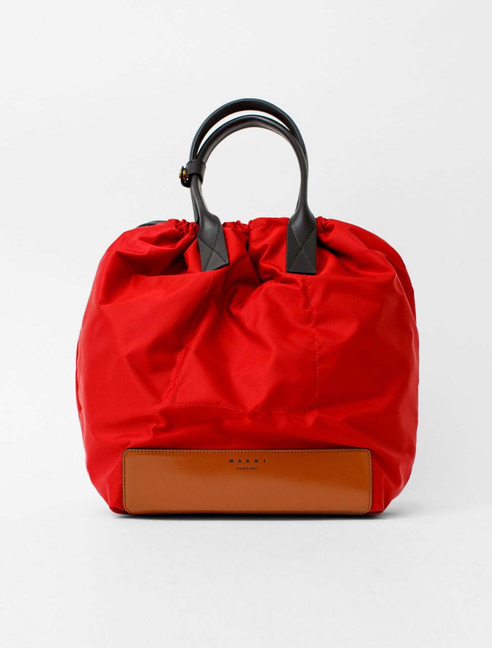 Marni Pedestal Shopping Bag