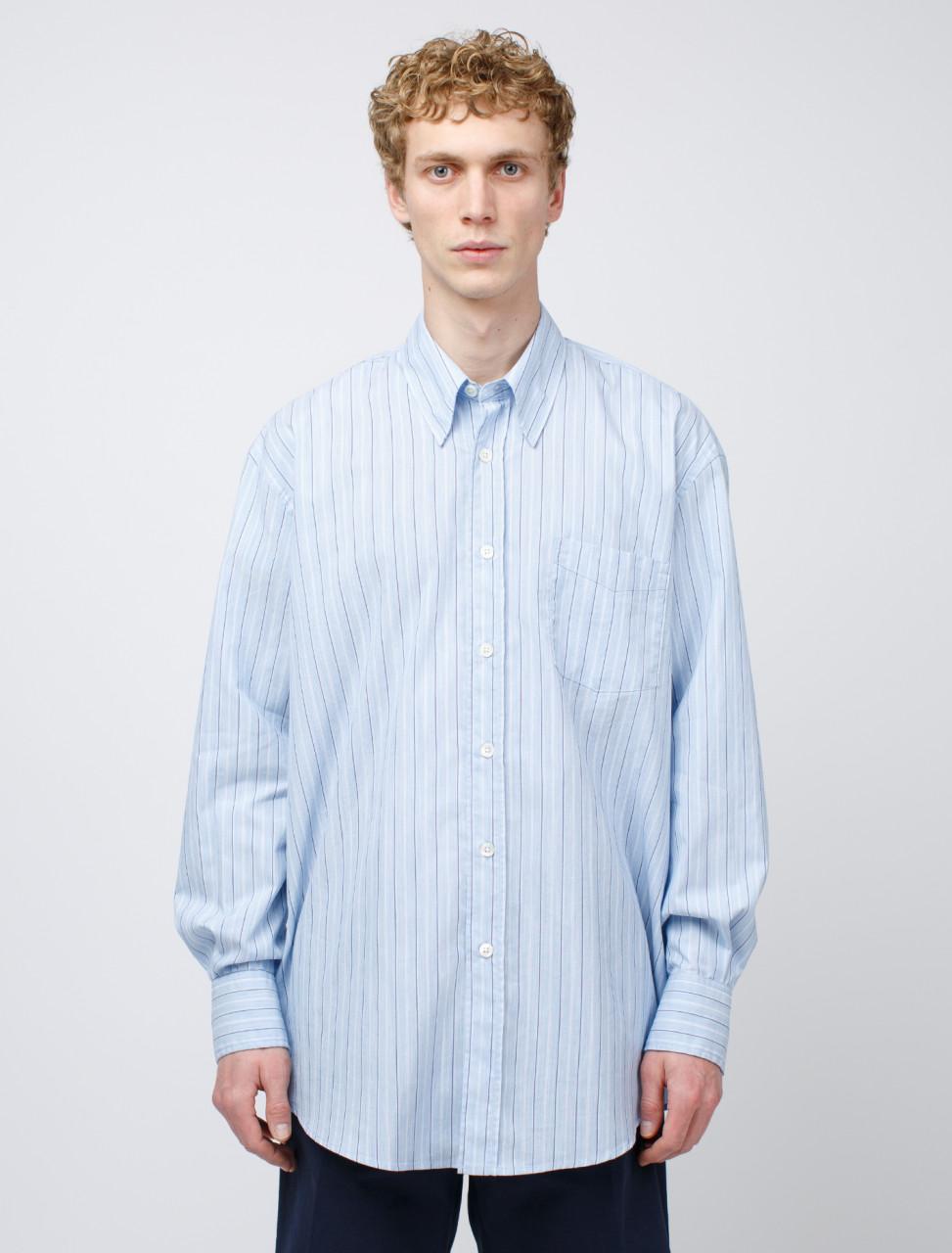 Less Borrowed Shirt