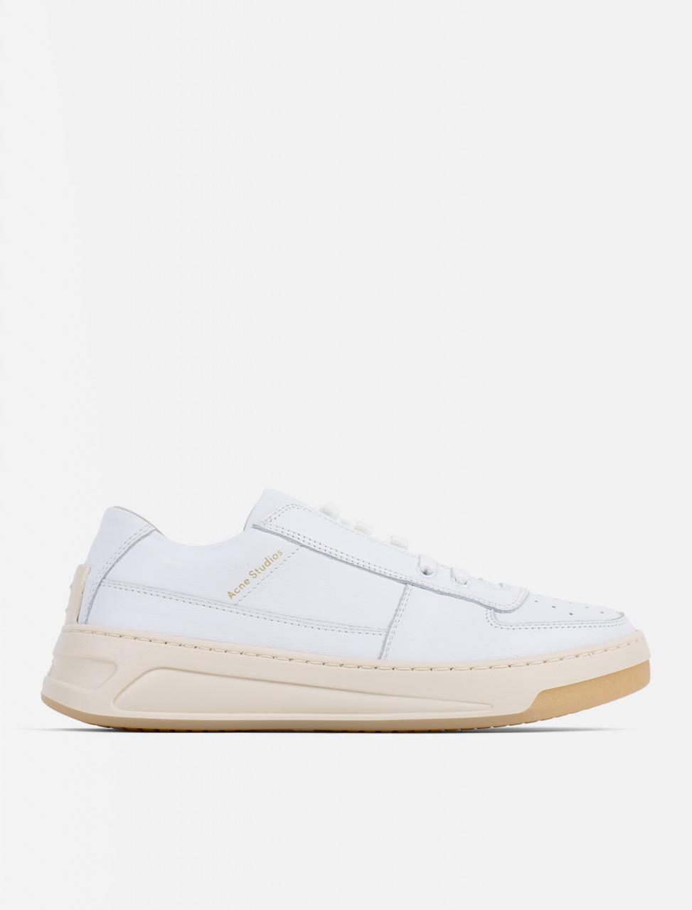 Steffey Lace Up Shoe
