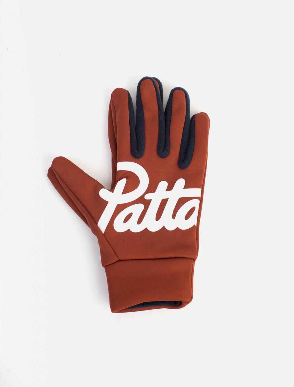 Patta Gloves