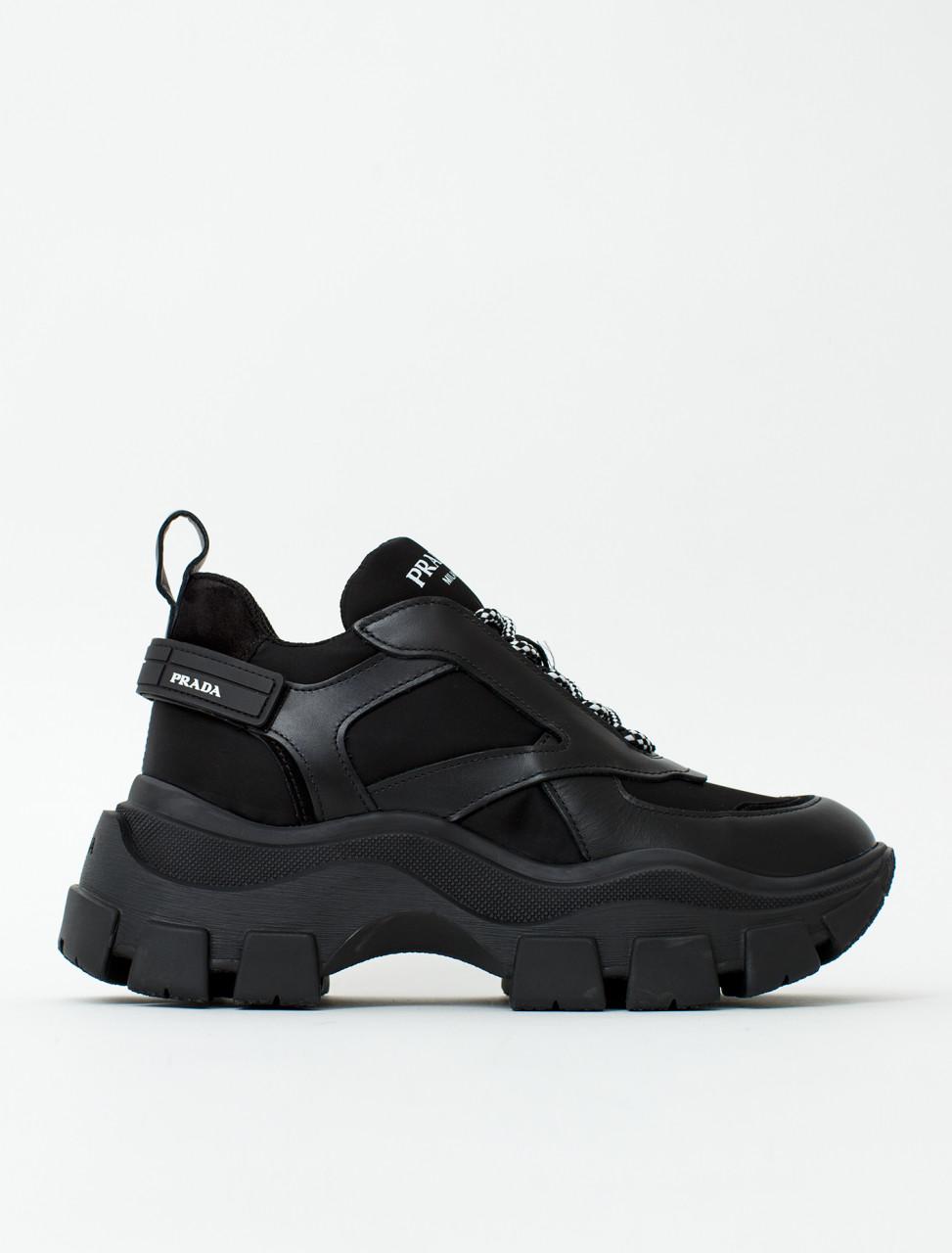 Block Sneaker