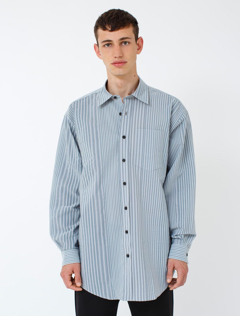Atlent New Structured Shirt